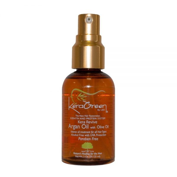 Kera Revive Argan Oil with Olive Oil