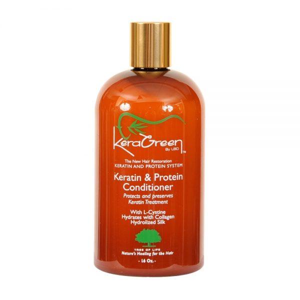 KeraGreen Keratin & Protein Conditioner